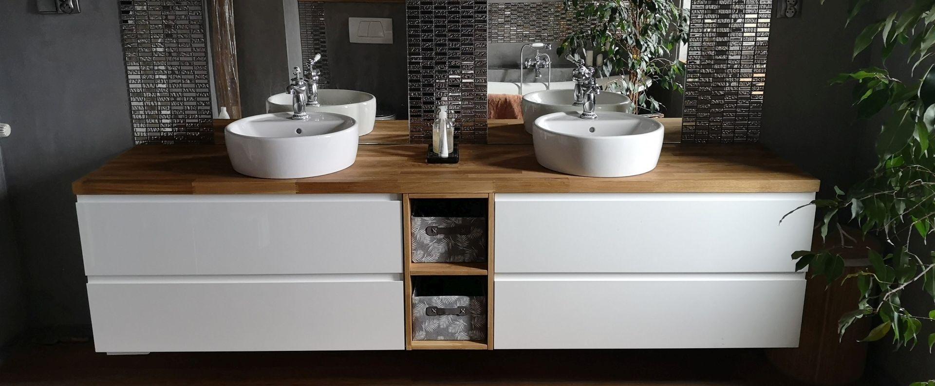 Modne ubrania Meble łazienkowe na wymiar - ŁÓDŹ - PRODUCENT UX62